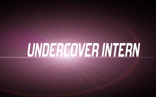 Intern Video Contest 2015